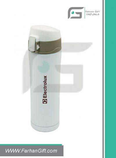 فلاسک تبلیغاتی Flask 2004-هدایای تبلیغاتی ارزان