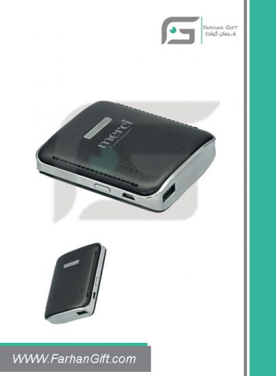 پاور بانک تبلیغاتی Power Bank 1012-هدایای الکترونیکی پاور بانک تبلیغاتی فرهان گیفت
