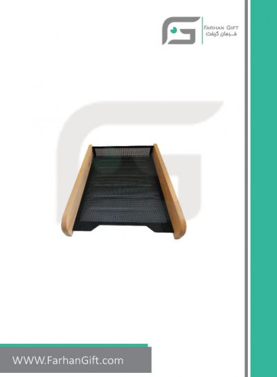 کازیه چوبی و فلزی فرهان گیفت