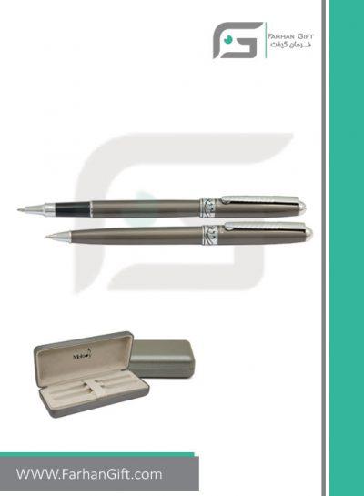 قلم نفیس ملودی melody-3 pen-هدایای تبلیغاتی