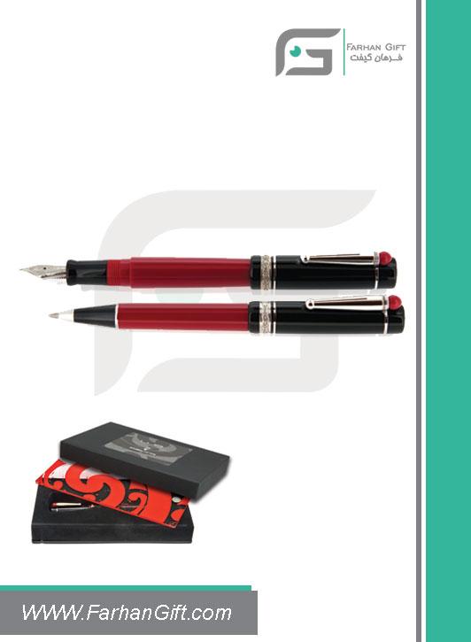 قلم نفیس دلتا delta pen we هدایای تبلیغاتی
