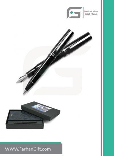 قلم نفیس دلتا-تیتانو delta pen titano-هدایای تبلیغاتی