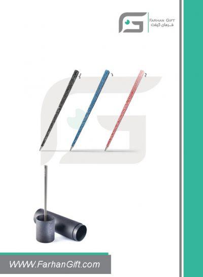 قلم نفیس فوراور forever pen-pretiosa-هدایای تبلیغاتی