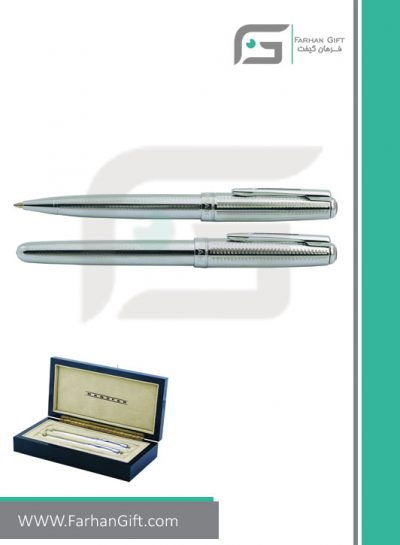 قلم نفیس هانوفر pen hanofer lp601