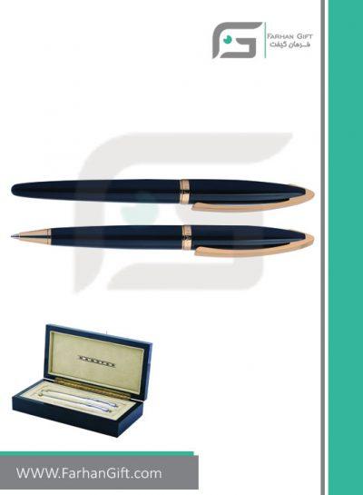 قلم نفیس هانوفر pen hanofer lp777