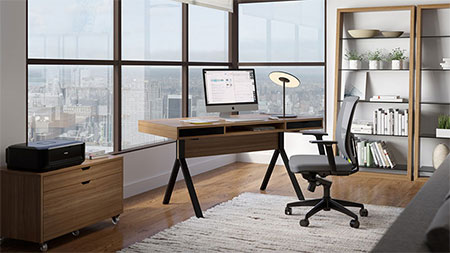 میز کار__Office desk