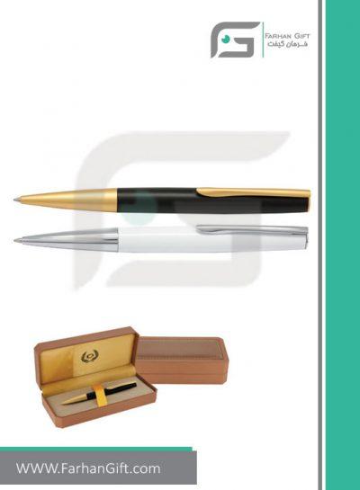 قلم نفیس ایپلمات لابی pen iplomat lobby-قلم نفیس تبلیغاتی فرهان گیفت