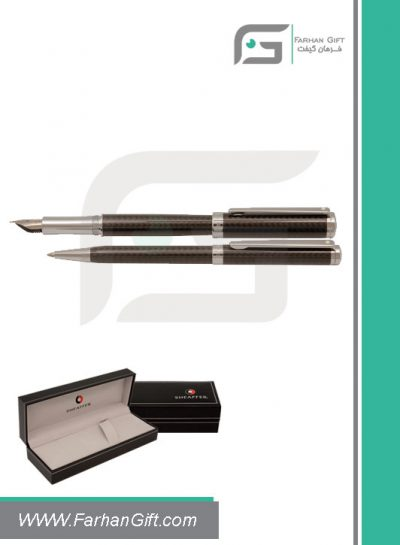 قلم نفیس شیفر pen sheaffer intensity brown هدایای تبلیغاتی