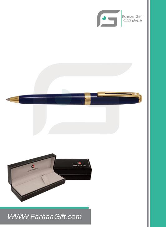 قلم نفیس شیفر pen sheaffer mini prelude bule Single هدایای تبلیغاتی