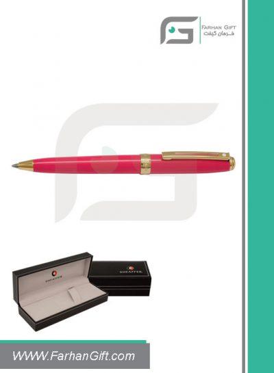 قلم نفیس شیفر pen sheaffer mini prelude pink Single هدایای تبلیغاتی