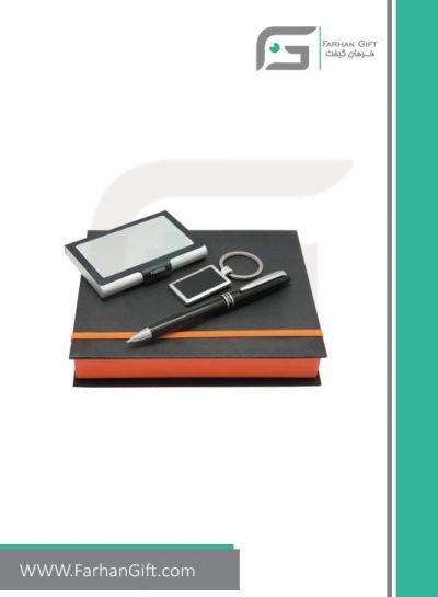 گیفت مدیریتی Ad-Management Set-t Set-FG-P104هدایای تبلیغاتی لوکس