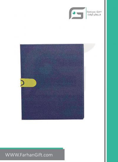 سالنامه ارگانایزر نفیس Ad Yearbook FG-A4 سالنامه تبلیغاتی 1398