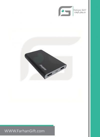 پاور بانک تبلیغاتی Power Bank fg-UE8003-هدایای تبلیغاتی الکترونیکی پاور بانک تبلیغاتی