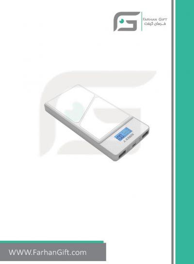 پاور بانک تبلیغاتی Power Bank fg-pl983-هدایای تبلیغاتی الکترونیکی پاور بانک تبلیغاتی