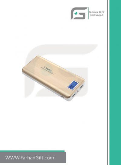 پاور بانک تبلیغاتی Power Bank fg-pl999-هدایای تبلیغاتی الکترونیکی پاور بانک تبلیغاتی