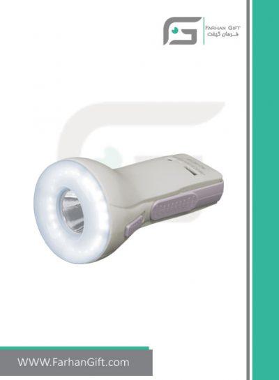 هدایای الکترونیکی تبلیغاتی چراغ قوه flashlight-n5618 هدیه تبلیغاتی