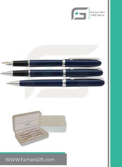 قلم نفیس یوروپن Europen arch blue هدایای تبلیغاتی