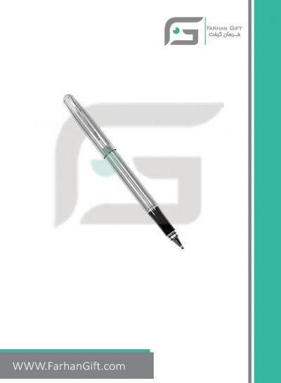 خودکار تبلیغاتی فلزیMetal Advertising pen Z-8023b-s
