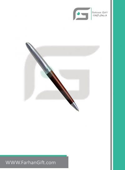خودکار تبلیغاتی فلزیMetal Advertising pen Z-8051b