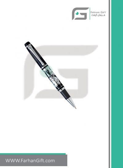 خودکار تبلیغاتی فلزیMetal Advertising pen Z-8052