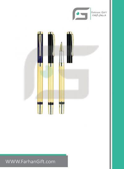 خودکار تبلیغاتی فلزیMetal Advertising pen Z-8060