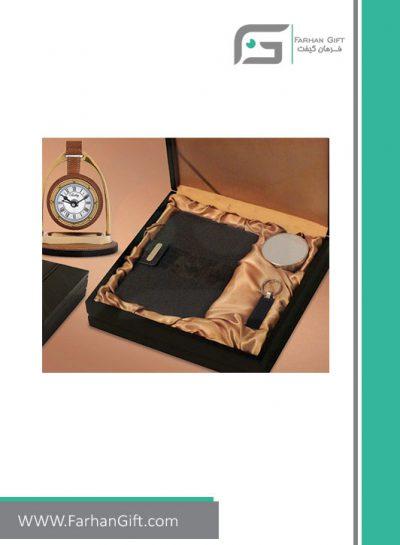 ست سالنامه نفیس Ad Yearbook FG-N-yagho سالنامه تبلیغاتی 1398