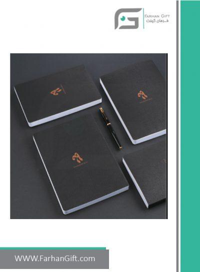سالنامه نفیس Ad Yearbook FG-R-parnian سالنامه تبلیغاتی 1399