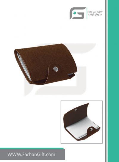 جاکارتی تبلیغاتی Advertising Card Holder-farhangift.com-FG-N-860.jpg هدایای تبلیغاتی