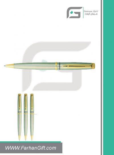 خودکار تبلیغاتی فلزیMetal Advertising pen-H-mp-717
