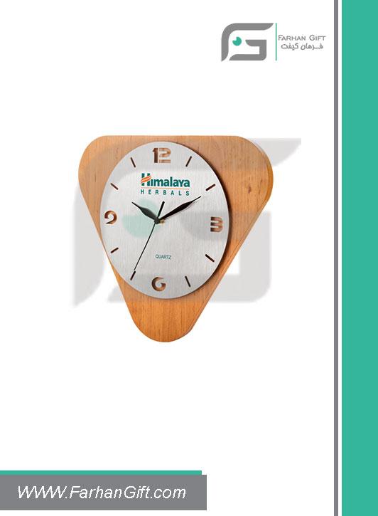 ساعت تبلیغاتی Advertising clock fg-z-5178 فرهان گیفت