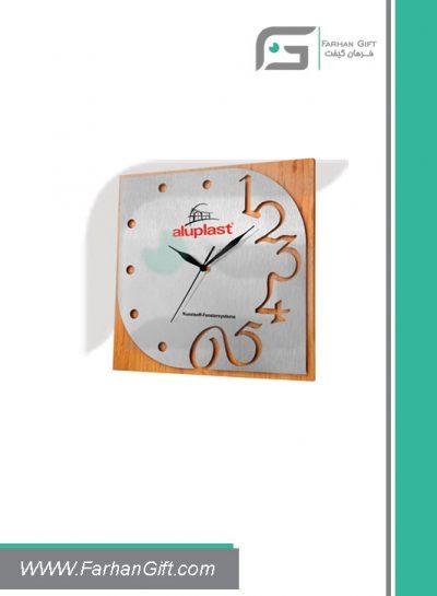 ساعت تبلیغاتی Advertising clock fg-z-5179 فرهان گیفت