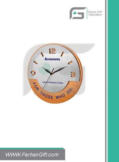ساعت تبلیغاتی Advertising clock fg-z-5180 فرهان گیفت