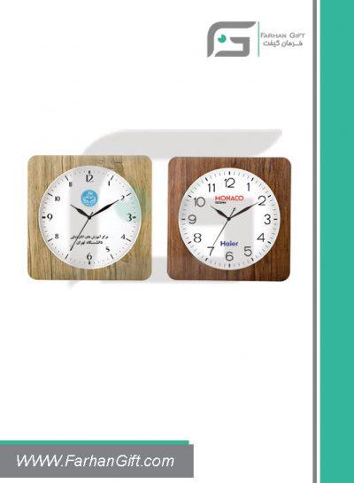 ساعت تبلیغاتی Advertising clock fg-z-5181 فرهان گیفت