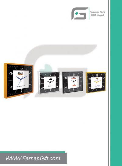 ساعت تبلیغاتی Advertising clock fg-z-5194v فرهان گیفت