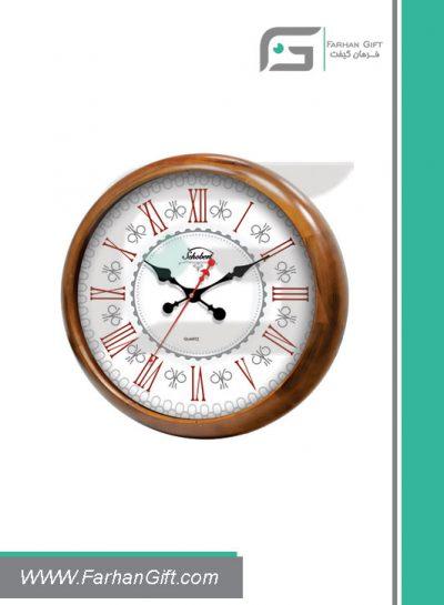 ساعت تبلیغاتی Advertising clock fg-z-5199L فرهان گیفت