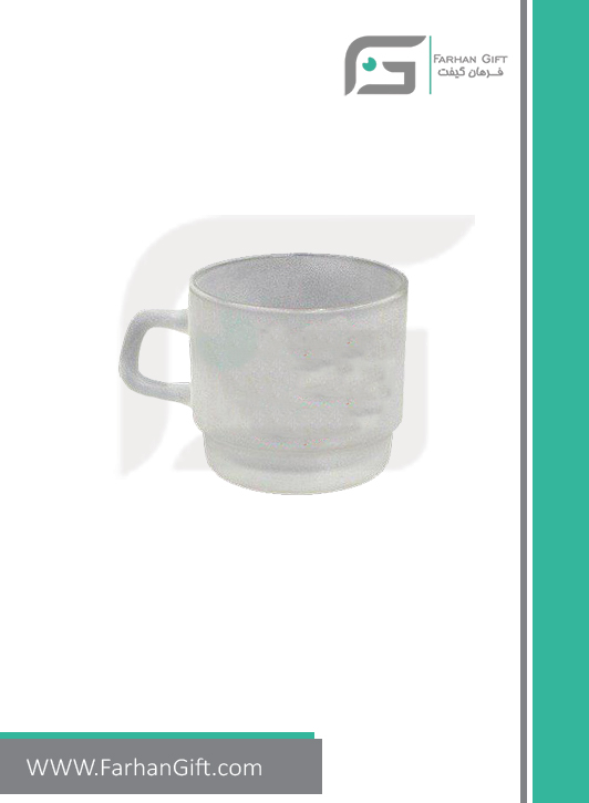 لیوان تبلیغاتیAdvertising-mug-102 ماگ هدایای تبلیغاتی فرهان گیفت