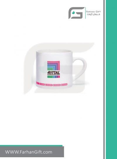 لیوان تبلیغاتی Advertising-mug-220 ماگ هدایای تبلیغاتی فرهان گیفت