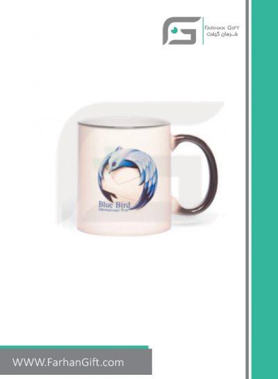 لیوان تبلیغاتی Advertising-mug-350 ماگ هدایای تبلیغاتی فرهان گیفت