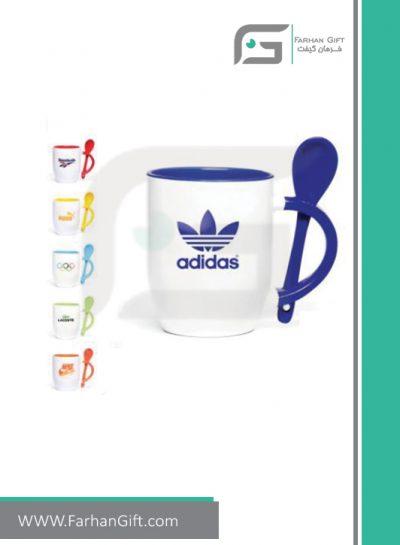 لیوان تبلیغاتیAdvertising-mug-420-color ماگ هدایای تبلیغاتی فرهان گیفت