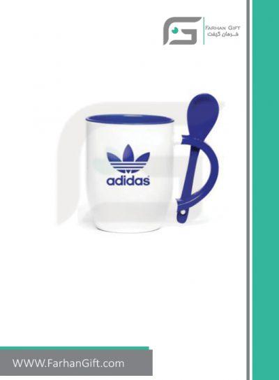 لیوان تبلیغاتی Advertising-mug-420 ماگ هدایای تبلیغاتی فرهان گیفت