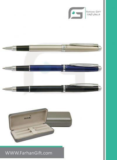 قلم نفیس ملودی melody-18 هدایای تبلیغاتی