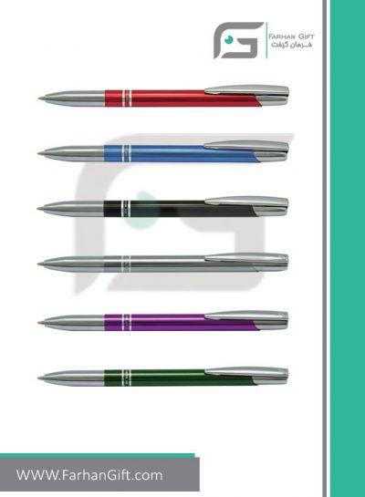 قلم نفیس پورتکportek103 هدایای تبلیغاتی
