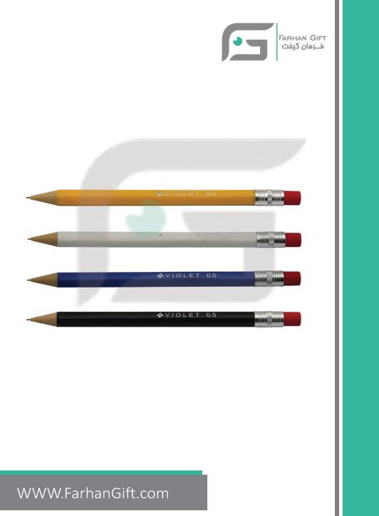 قلم نفیس پورتکportek-viloet هدایای تبلیغاتی