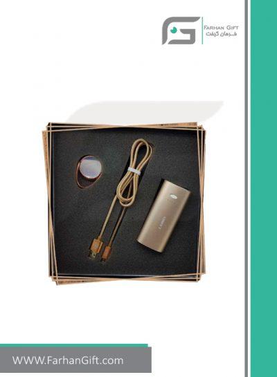 هدایای تبلیغاتی ست الکترونیکیAd Electronic Set FG-L-w613 هدایای لوکس