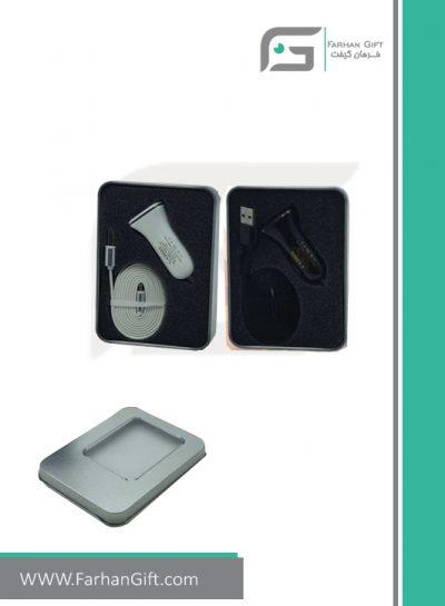 هدایای تبلیغاتی ست الکترونیکیAd Electronic Set FG-L-w619 هدایای لوکس