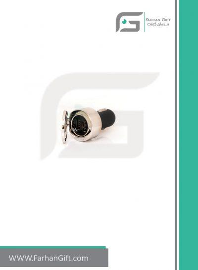 شارژر فندکی تبلیغاتی Car charger fg-1021 هدایای تبلیغاتی