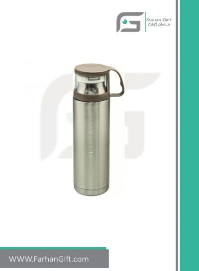 فلاسک تبلیغاتیAdvertising-Flask-M2005 هدایای تبلیغاتی فرهان گیفت