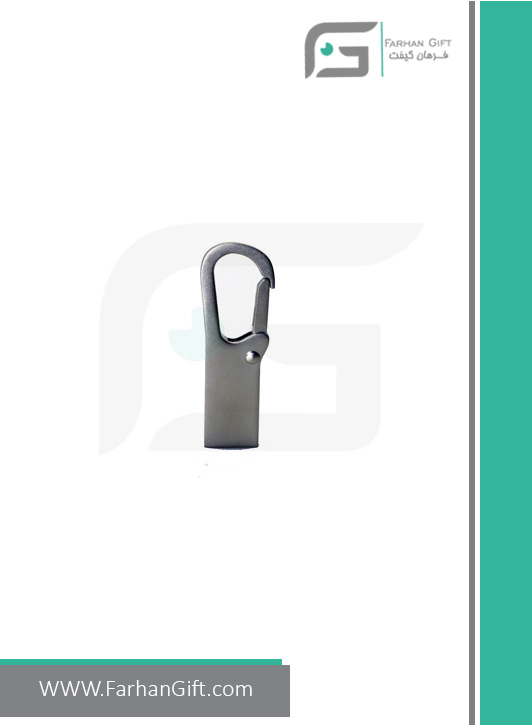 فلش مموری تبلیغاتی flash memory fg-1244-فلش تبلیغاتی