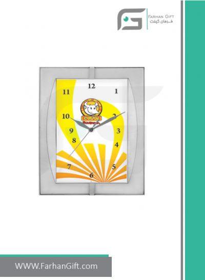 ساعت تبلیغاتی Advertising clock fg-z-5133 فرهان گیفت