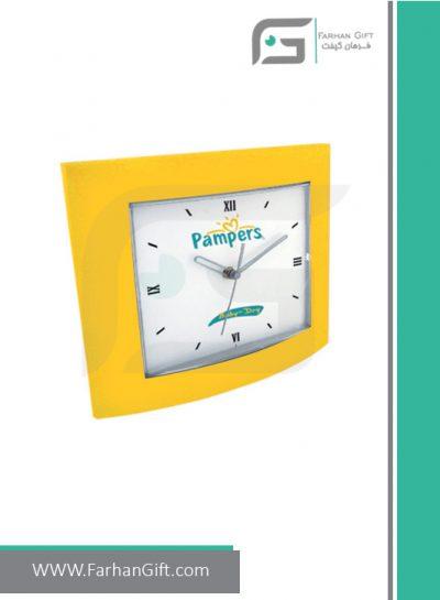 ساعت تبلیغاتی Advertising clock fg-z-5134 فرهان گیفت